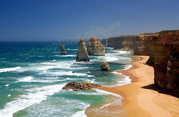 Австралия фото. Описание Австралии