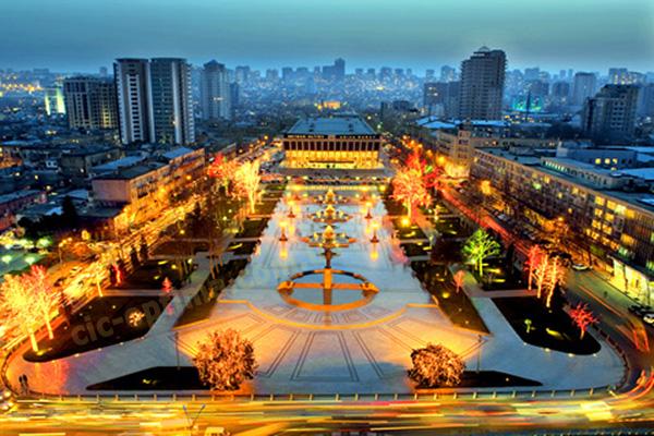 Азербайджан фото. Описание Азербайджан. Фото Баку, Худат, Хачмаз. Описание Баку. Транспорт в Азербайджане