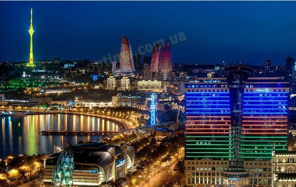 Азербайджан фото. Описание Азербайджан. Отели Азербайджана. Гостиницы в Баку. Сервис в бакинских отелях
