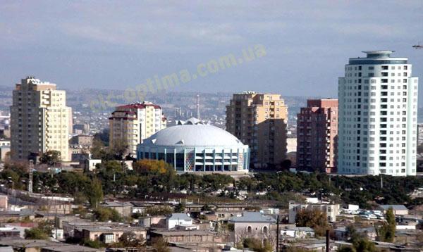 Азербайджан фото. Описание Азербайджан. Фото Баку, описание