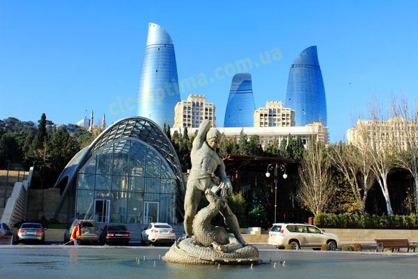 Фото Азербайджан. Описание Азербайджана. Особенности Азербайджана, традиции. Правила поведения в Азербайджане