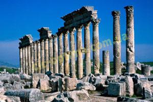 Туры в Грецию. Отдых в Греции Туроператор Оптима