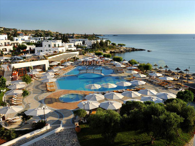 Туры на Крит. Отдых на Крите Туроператор Оптима