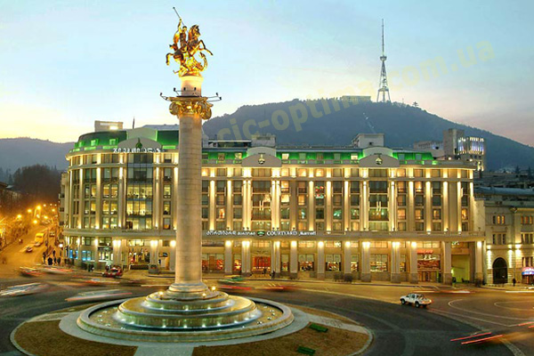 Грузия фото. Описание Грузии. Фото Тбилиси, Батуми, Кобулети