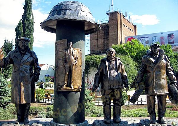 Грузия фото. Описание Грузии. Фото Мцхета, Кутаиси, Рустави