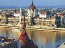 Туры в Будапешт от Оптимы. Авиатуры в Венгрию с экскурсиями. Будапешт экскурсии