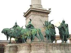 Узнать о Будапеште. Храмы и базилики Венгрии. Красивые места в Венгрии. Фото достопримечательности Венгрии
