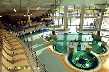 Шарвар купальня. Велнесс центр в Шарваре. Лечение на курорте Шарвар. Заболевания для Шарвара