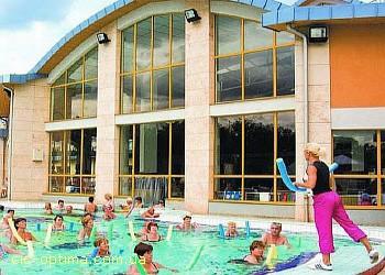 Лечение бесплодия в Шарвар, Лечение лёгких курорт Шарвар, реабилитация после операций на курорте Шарвар Венгрия