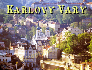 Карловы Вары, Чехия. Лечебные туры в Карловы Вары от Оптимы