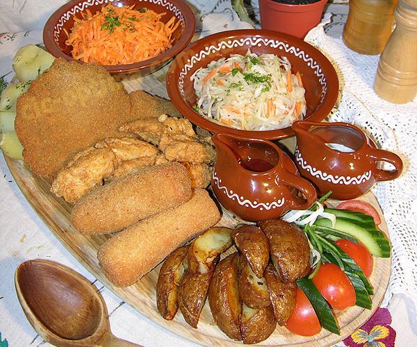 Литва, описание страны. Фото блюда литовской кухни, морку апкесс литовская морковная запеканка