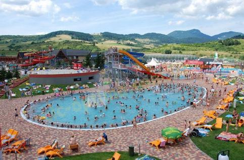 Словакия, Бешенева термальный курорт. Туры в Бешенева. Отдых и лечение в Словакии. Бешенева туры. Отели Бешенева