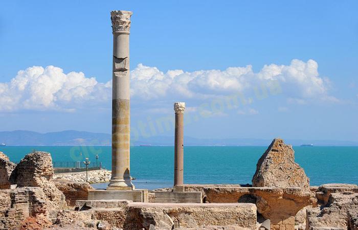 Отдых в Тунисе. Туры в Тунис. Отели Туниса. Тунис цены 2015