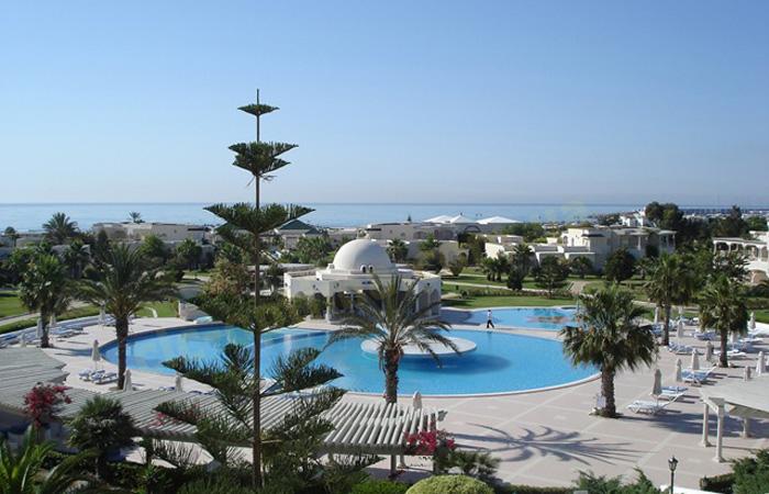 Туры в Тунис. Бронирование отелей Туниса. Отдых в Тунисе