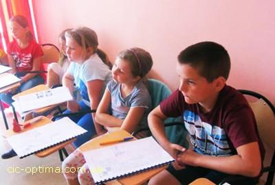Путевки в языковый лагерь в Дзвижино, отдых в Польше лагерь с изучением языка