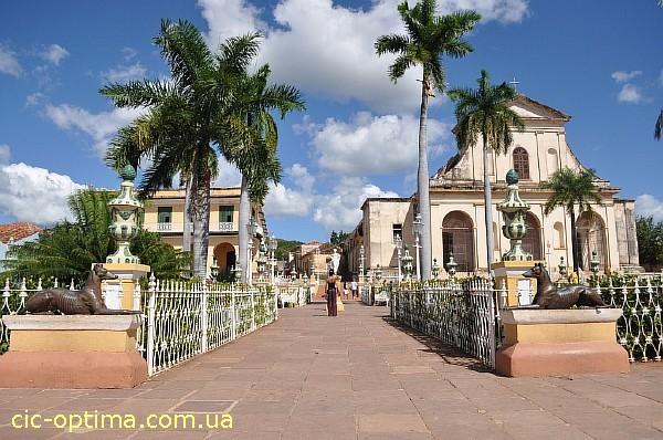 Фотографии Куба. Отели на Кубе. Достопримечательности Куба. Описание Гавана Куба. Карнавал Праздник Огней фото