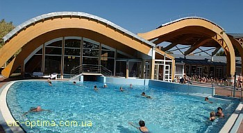 Фото Repce 3* Бюк, территория отеля Repce Hungary, услуги отеля Repce 3* Buk, Венгрия Repce 3* описание отеля