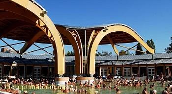Фото Hotel Repce 3* Бюк, услуги отеля Repce Венгрия, описание отель Hunguest Repce 3* Buk, Венгрия Бюк Repce 3* фото бассейнов